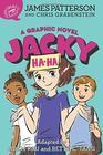 Jacky HaHa A Graphic Novel