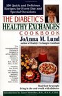 The Diabetic's Healthy Exchanges Cookbook (Healthy Exchanges Cookbooks)