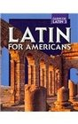 Latin for Americans -   Level 3