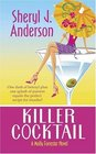 Killer Cocktail (Molly Forrester, Bk 2)