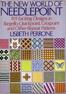 The New World of Needlepoint