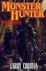 Monster Hunter International (Monster Hunter, Bk 1)