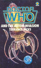 Doctor Who and the Auton Invasion ( Doctor Who Library, No 6)