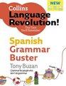 Collins Language Revolution  Spanish Grammar Buster