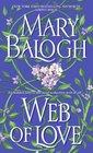 Web of Love (Web, Bk 2)