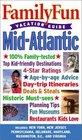 Family Fun Vacation Guide: Mid-Atlantic