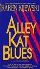 Alley Kat Blues (Kat Colorado, Bk 6)