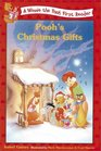 Pooh's Christmas Gifts (Disney's Winnie the Pooh First Readers)