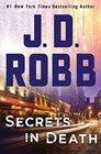 Secrets in Death (In Death, Book 45)