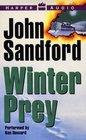 Winter Prey (Lucas Davenport, Bk 5) (aka The Iceman) (Audio Cassette) (Abridged)
