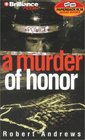 Murder of Honor A