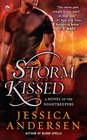 Storm Kissed