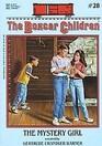 The Mystery Girl (Boxcar Children, Bk 28)