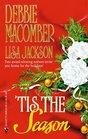 'Tis the Season: Christmas Masquerade / Snowbound