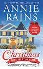 Christmas on Mistletoe Lane: Includes a bonus short story (Sweetwater Springs)
