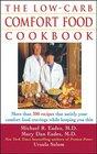 The LowCarb Comfort Food Cookbook