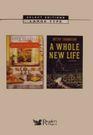 Reader's Digest Select Editions, Vol. 154, April 2008:  Francesca's Kitchen / A Whole New Life (Large Print)