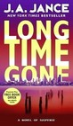 Long Time Gone (J. P. Beaumont, Bk 17)