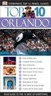 Eyewitness Top 10 Travel Guides Orlando