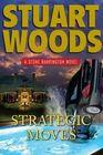 Strategic Moves (Stone Barrington, Bk 19)