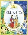 Bible ABC'S A Sticker Book