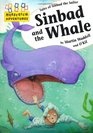 Sinbad and the Whale