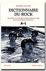 Dictionnaire du rock tome 1