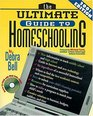 The Ultimate Guide To Homeschooling: Year 2001 Edition Book  Cd