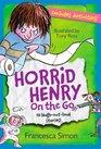 Horrid Henry on the Go
