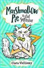 Marshmallow Pie Cat Superstar