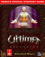 Ultima IX: Ascension (Prima's Official Strategy Guide)