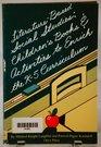 Literature-Based Social Studies: Children's Books & Activities to Enrich the K-5 Curriculum