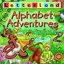 New Alphabet Adventures