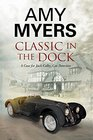 Classic in the Dock A Jack Colby Classic Car Mystery
