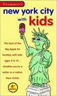 Frommer's New York City With Kids 6th Edition