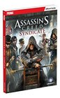 Assassin's Creed Syndicate Official Strategy Guide Standard Edition