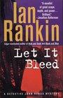 Let It Bleed (Inspector Rebus, Bk 7)