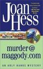 Murder@Maggody.com  (Arly Hanks Mysteries Book #12)