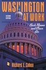 Washington At Work Back Rooms And Clean Air