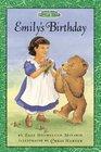 Maurice Sendak's Little Bear Emily's Birthday