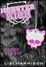 Monster High 3 Querer es poder