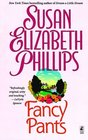 Fancy Pants (American's Lady, Bk 1)