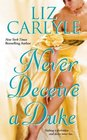 Never Deceive a Duke (Neville Family, Bk 2)