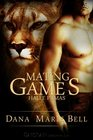 Mating Games: The Wallflower / Sweet Dreams / Cat of a Different Color (Halle Pumas)