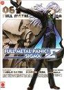 Full Metal Panic Sigma Tome 6