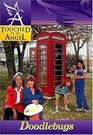 Touched By An Angel Fiction Series Doodlebugs