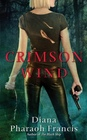 Crimson Wind (Horngate Witches, Bk 2)