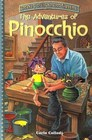 The Adventures of Pinocchio (Treasury of Illustrated Classics)