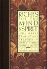 Riches for the Mind and Spirit John Marks Templeton's Treasure of Words to Help Inspire and Live by