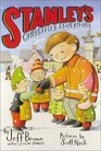 Stanley's Christmas Adventure (Flat Stanley, Bk 4)